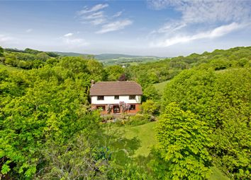 Thumbnail 4 bed detached house for sale in Dunsford, Exeter