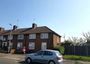 Thumbnail 1 bed terraced house to rent in Rogers Road, London