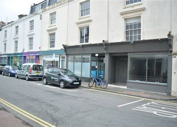 Thumbnail Retail premises to let in St. Georges Road, Brighton