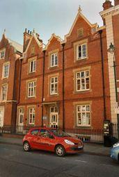 Thumbnail Office to let in Lower Ground Floor, 17 Regent Street, Nottingham