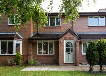 Thumbnail 2 bedroom terraced house for sale in Kingsland Terrace, Leeman Road, York