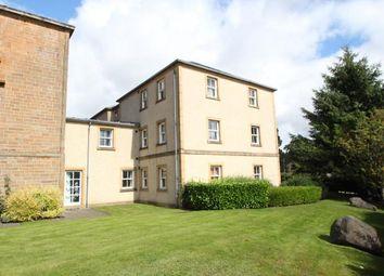Thumbnail 2 bed flat for sale in Watson Green, Deerpark, Livingston, West Lothian