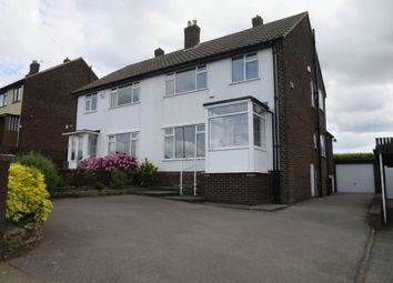 Thumbnail 3 bed semi-detached house for sale in Scotchman Lane, Morley, Leeds