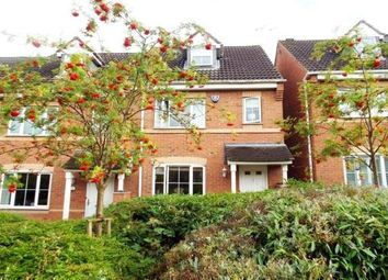 Thumbnail 3 bed terraced house to rent in Peckstone Close, Coventry