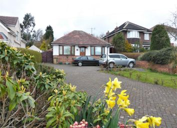 Thumbnail 1 bed detached bungalow for sale in Halifax Road, Grenoside, Sheffield
