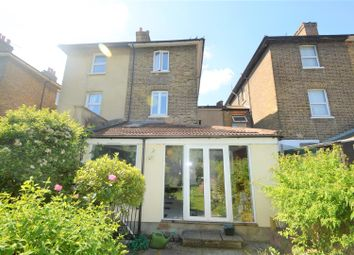 Thumbnail 4 bed town house for sale in Lancaster Road, London