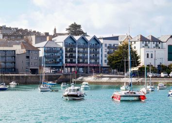 Thumbnail 2 bedroom flat for sale in New Town Lane, Penzance