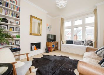 Thumbnail 3 bed maisonette for sale in St. Marys Road, London