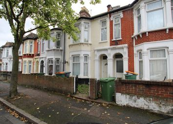 Thumbnail 3 bed terraced house for sale in St. Winefride's Avenue, Manor Park
