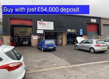 Commercial property for sale in Clarke Way, Winch Wen Industrial Estate, Winch Wen, Swansea SA1