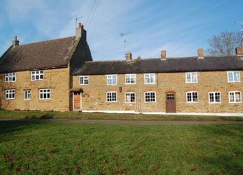 Thumbnail 3 bed terraced house for sale in The Green, Everdon, Daventry