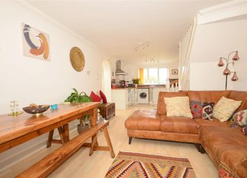 Thumbnail 2 bed semi-detached house for sale in Pipersfield, Ridgewood, Uckfield, East Sussex