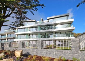 Boscombe Overcliff Drive, Bournemouth, Dorset BH5. 2 bed flat for sale
