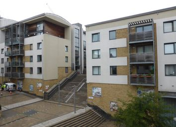 Thumbnail 3 bed flat to rent in Fenchurch Walk, Brighton