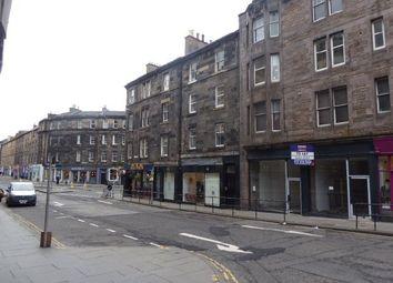 Thumbnail 1 bedroom flat to rent in Bread Street, Edinburgh