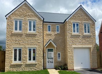 "5 bed detached house for sale in ""The Edlingham"" at Yeovil Road, Sherborne DT9"