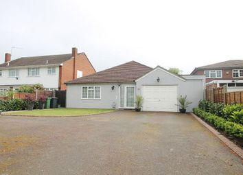 Thumbnail 3 bed bungalow to rent in Colne Avenue, West Drayton
