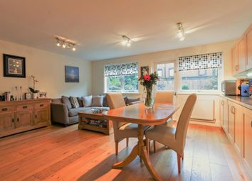 Thumbnail 3 bed flat for sale in Beswick Mews, West Hampstead, London