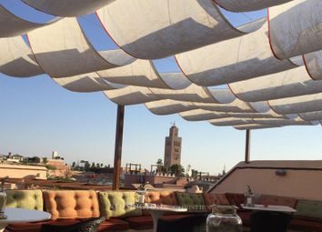 Thumbnail 5 bed property for sale in Marrakesh (Médina), 40000, Morocco