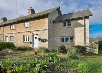 Thumbnail 4 bed cottage for sale in Cross Cottages, Kiddington, Woodstock