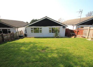 3 bed bungalow for sale in Elmfield Close, Gravesend, Kent DA11