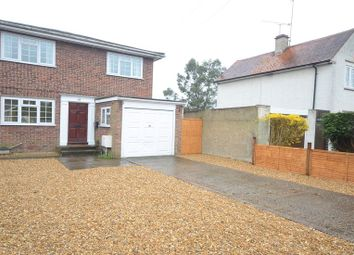 Thumbnail 4 bedroom detached house to rent in Cressingham Road, Reading