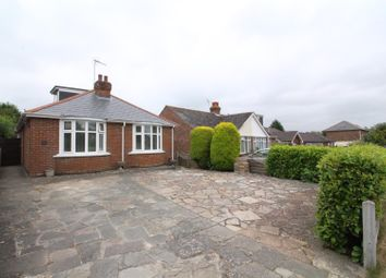 Thumbnail 3 bed detached bungalow for sale in Kingsnorth Road, Kingsnorth, Ashford
