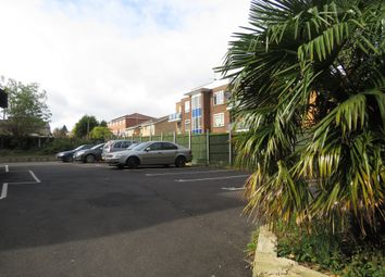 Thumbnail 1 bed flat for sale in New Bedford Road, Luton