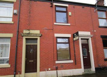 Thumbnail 2 bedroom terraced house to rent in Ada Street, Rochdale