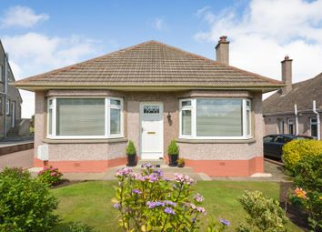 Thumbnail 2 bed bungalow for sale in Leadervale Road, Edinburgh