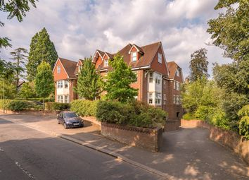 Thumbnail 2 bed flat to rent in Rosehill, Wray Common Road, Reigate, Surrey
