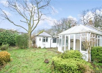 Thumbnail 2 bed detached bungalow for sale in Copt Hewick, Ripon