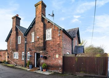 Thumbnail 2 bed semi-detached house for sale in Arlesey Road, Ickleford, Hitchin