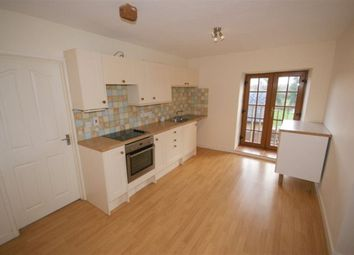 Thumbnail 2 bed flat to rent in Kentisbeare, Cullompton