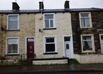 Thumbnail 2 bed property to rent in Stockbridge Road, Padiham, Burnley