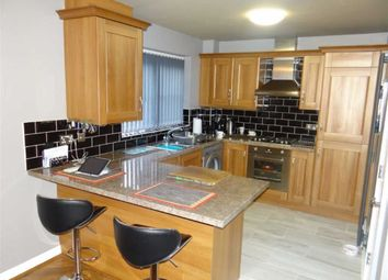 Thumbnail 2 bed flat for sale in Walmesley Road, Leigh
