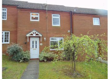 Thumbnail 3 bed terraced house for sale in Glenister Road, High Wycombe