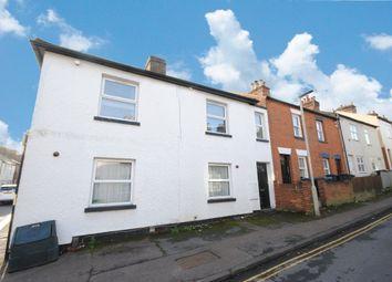 Thumbnail 2 bed flat to rent in Bartholomew Road, Bishop`S Stortford, Herts