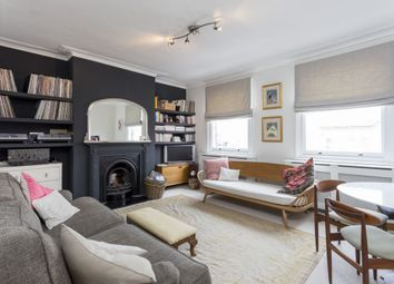 Thumbnail 2 bed flat to rent in Alma Road, Wandsworth