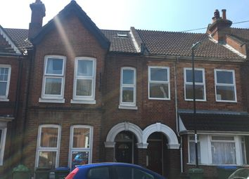 Thumbnail 8 bed terraced house to rent in Rigby Road, Southampton