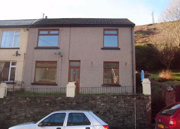 3 bed semi-detached house for sale in Bryn Road, Ogmore Vale, Bridgend CF32