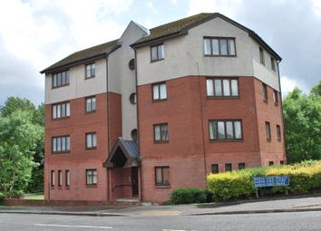 Thumbnail 2 bedroom flat for sale in Bairnsford Avenue, Falkirk