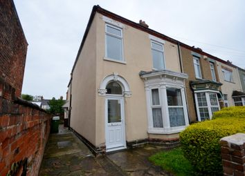 2 bed flat to rent in Algernon Street, Grimsby DN32