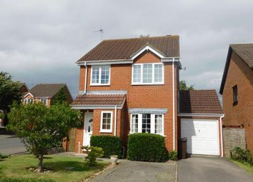 Thumbnail 3 bed detached house for sale in Crownfields, Weavering, Maidstone, Kent