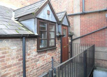 Thumbnail 1 bed flat to rent in Waterfront View, York Street, Stourport-On-Severn