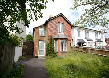 Thumbnail 3 bed detached house for sale in Britwell Road, Burnham, Slough