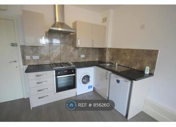 Thumbnail 1 bed flat to rent in Clare Road, Stanwell, Staines-Upon-Thames
