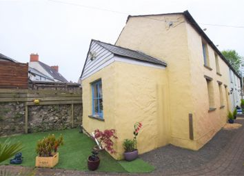 Thumbnail 2 bed cottage for sale in Bank Row, Dew Street, Haverfordwest