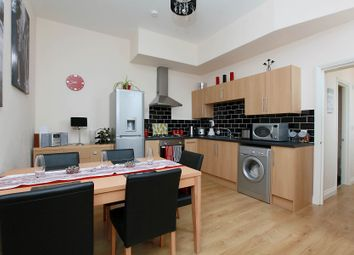 Thumbnail 1 bedroom flat for sale in Cliff Hill, Gorleston, Great Yarmouth