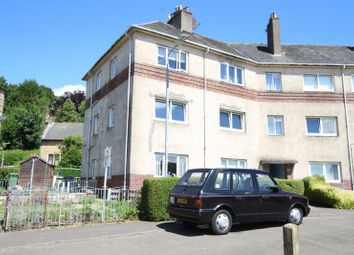 Thumbnail 2 bed flat for sale in The Forth & Clyde Canal, Dumbarton Road, Bowling, Glasgow